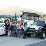 Limousine mieten Obwalden Sarnen
