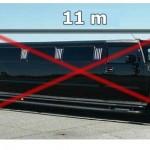 Längste Stretch Limousine Schweiz