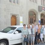 Limousine Glarus mieten