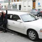 Limousinenfahrt Schweiz