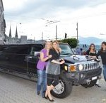 Ladies Night mit Hummer-Limo