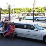 Stretch Limousine Littau