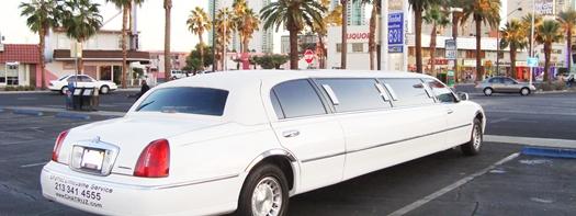Uber unser Limousinenservice