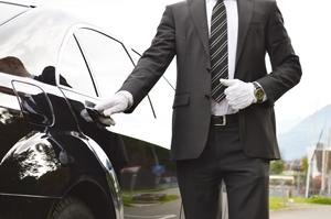 Chauffeur Vermittlung