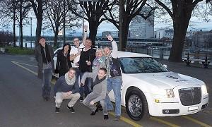 Chrysler Feedback 03