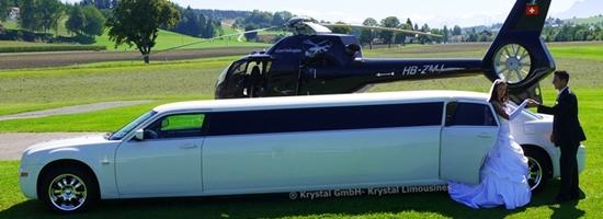 Helikopter Limo 2
