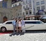 Hochzeit-Limousine Demir
