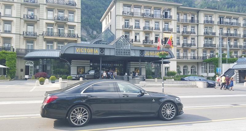 Interlaken Limousine