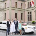 Hochzeitsauto Bern