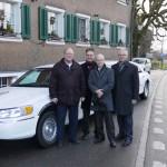 Limousine Service Malters
