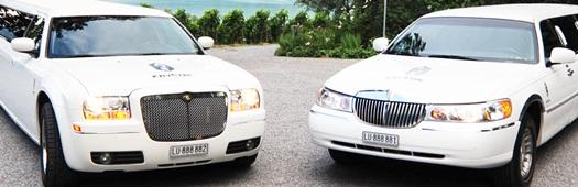 Marke Krystal Limousines
