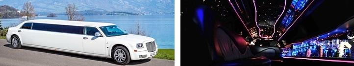 Stretchlimousine Chrysler 300