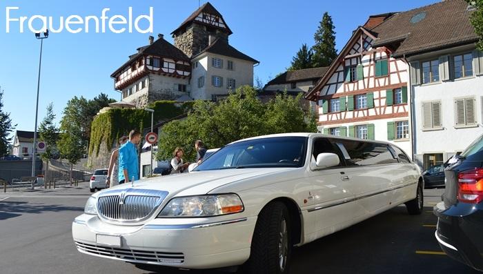 Thurgau Frauenfeld Limousine