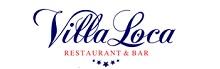 Villa Loca Logo