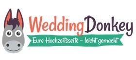 Wedding Donkey Hochzeitsseite
