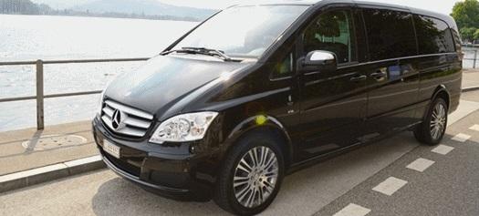 Mercedes VIP VAN