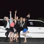 Luxus Limousine mieten