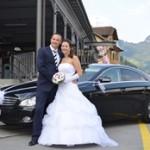 Unsere Hochzeit Andreas