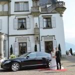 Hochzeitsauto mieten Zentralschweiz