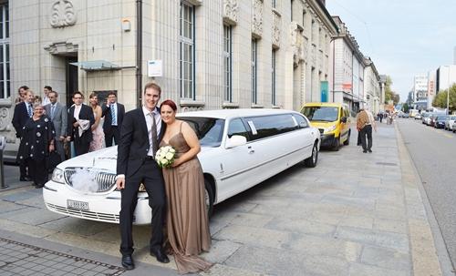 Limousine Aarau