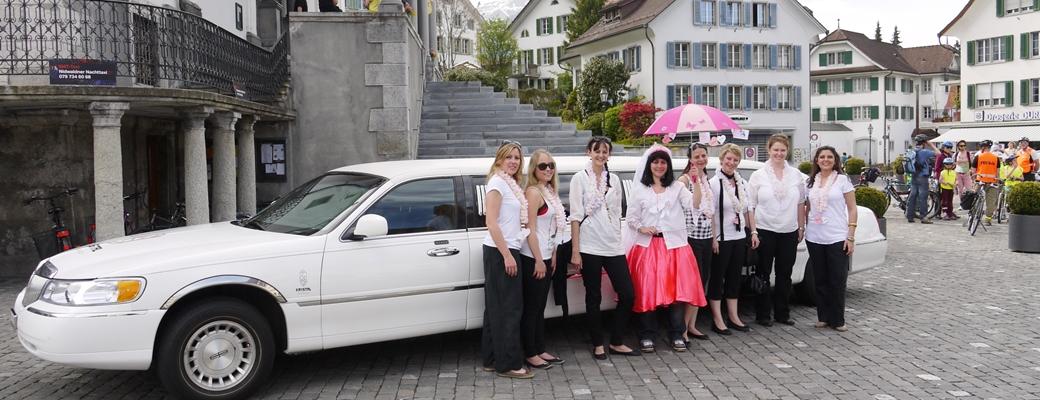 Limousine Nidwalden 2