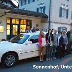 Limousine Unterägeri und Oberägeri