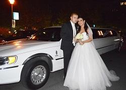 Hochzeit Dervisevic