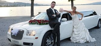 Hochzeitsauto Mieten Chrysler