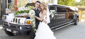 Hochzeitsauto Mieten Hummer