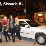 Limousine mieten Baselland