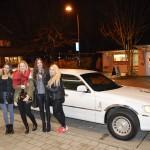 Limousine Sissach mieten
