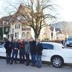 Vereinsausflug M Burri Dezember 2013 mit Freunden