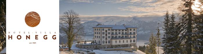 Villa Honegg Limousine
