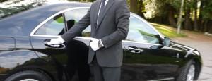 WEF Limousine Service