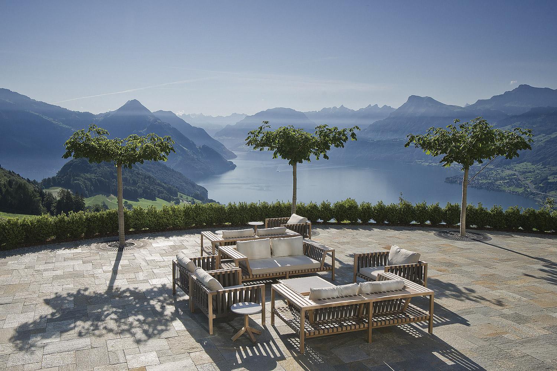 Hotel Villa Honegg pour hotel villa honegg - hotel villa honegg ennetbürgen nw