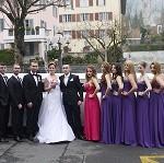 Hochzeit Lek Betina Janaur 2014