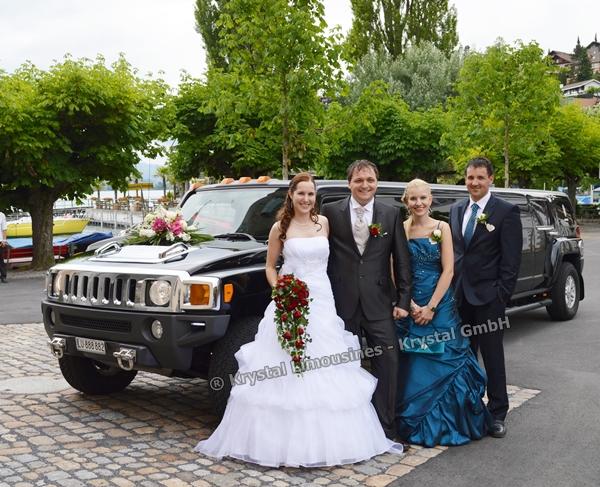 Hochzeits Fahrt Standesamt