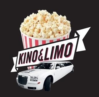 Kino Limousine Logo