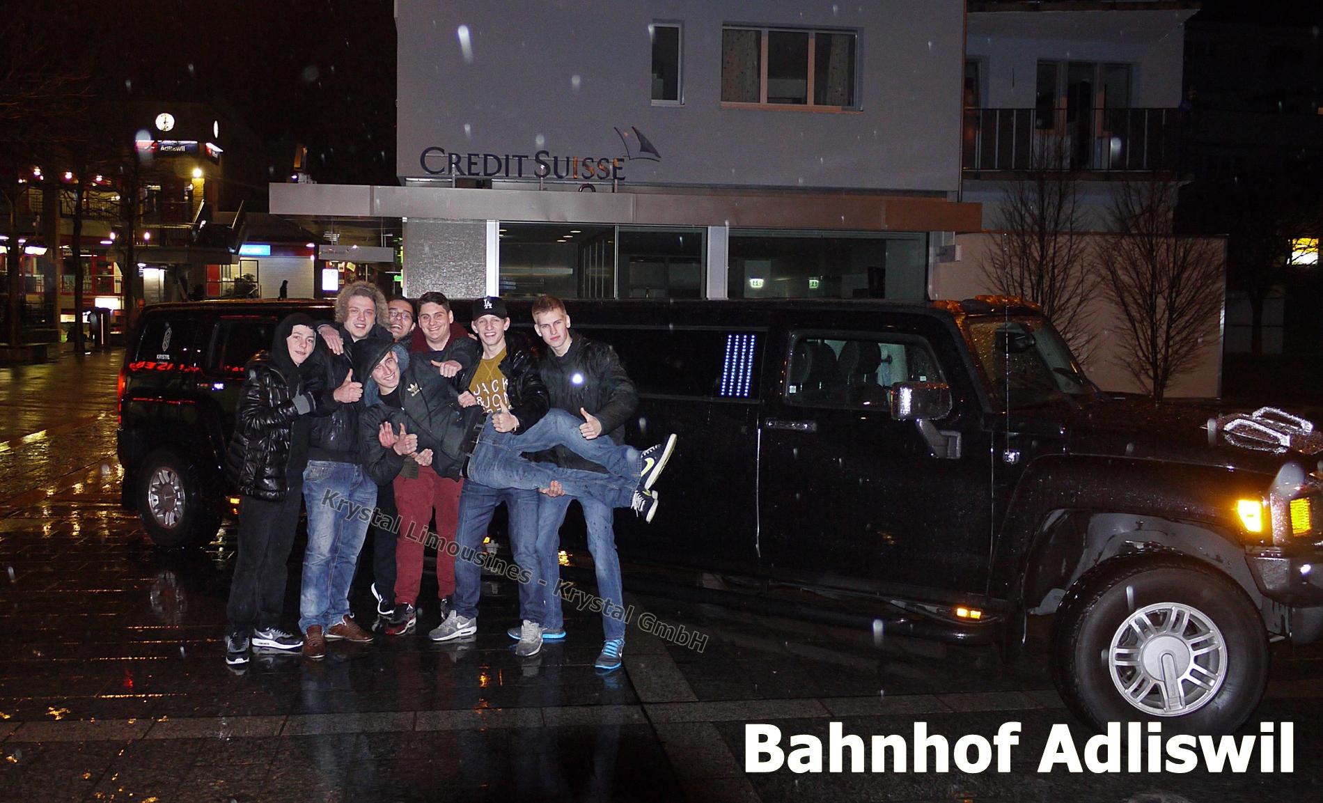 Limousine Adliswil