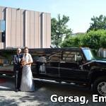 Limousine Emmen