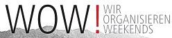Wow Weekends Logo