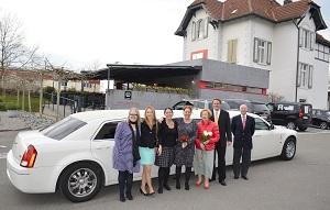 Hochzeit Bern Müller