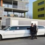 35 Hochzeitstag U Ruemmele März 2014 Lincoln 02
