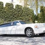 Normale Limousine