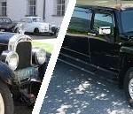 Vorteile der Limousine zum Oldtimer
