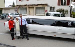 90 Geburtstag MP Grueter April 2014 zum Jubiläumstag