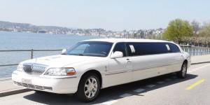 Wieso ist eine Limousine teuer