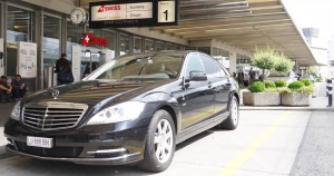 Wieso ist eine Limousine teuer mit Chauffeur