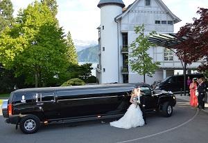 Hochzeit Beni Evelyne