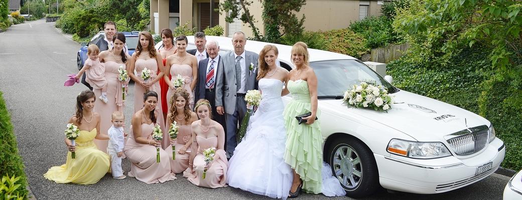 Hochzeit Janine Marco